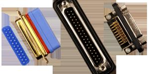 ip67 wasserdichte steckverbinder